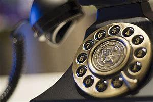 Initial 10 min telephone call
