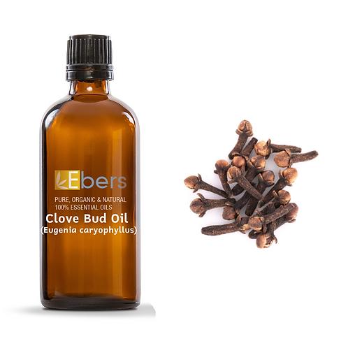 Clove Bud oil - Eugenia caryophyllata- 15 ML