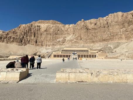 The Great Queen Hatshepsut