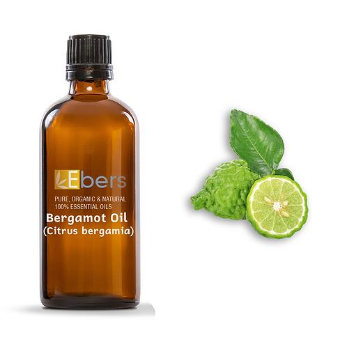 Bergamot ( Citrus bergamia) 15 ML