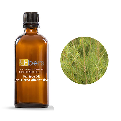 Tea Tree Oil (Melaleuca alternifolia) 15 ML