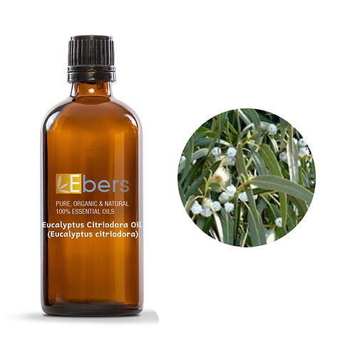 Eucalyptus Citriodora Oil (Eucalyptus citriodora) 15 ML