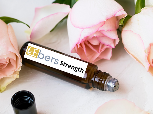 Strength Essential Oil Blend