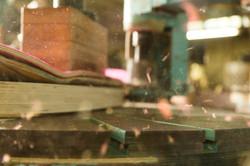 Prime Wood machinery