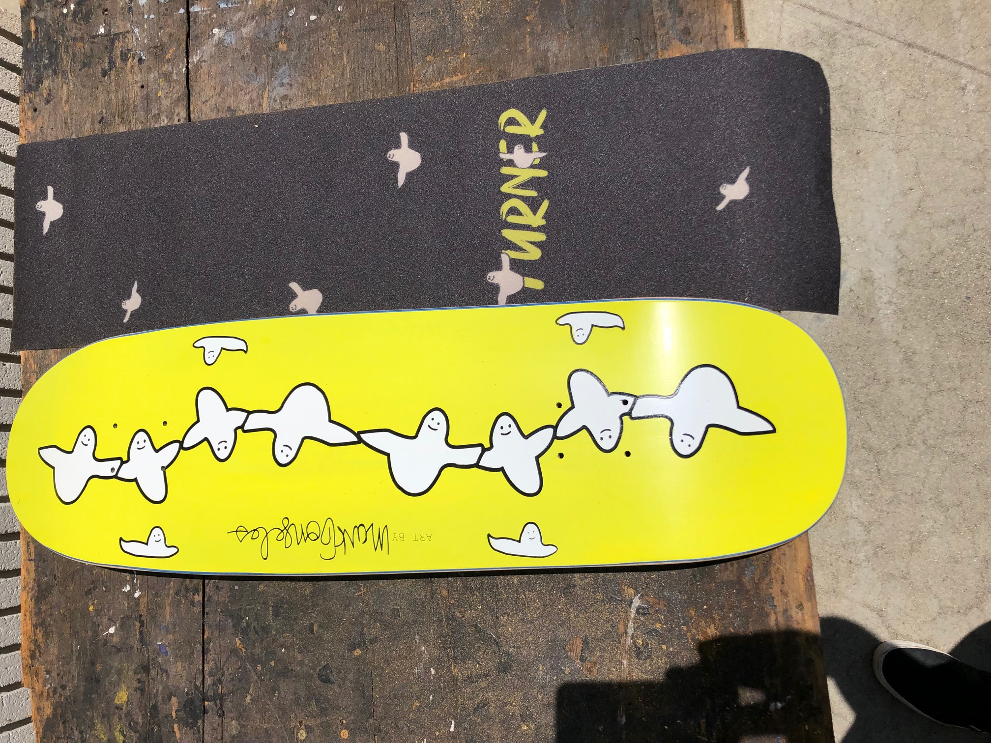 PrimeWood LA | Online Webstore & Skateboard Manufacturing