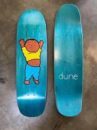 """Dune """"OG"""" Blue - Blue"""