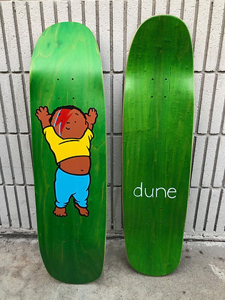 Dune - Bowie limited Edition - Green