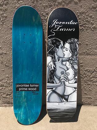Jovontae Turner/ Marc Mckee Prime 8.25