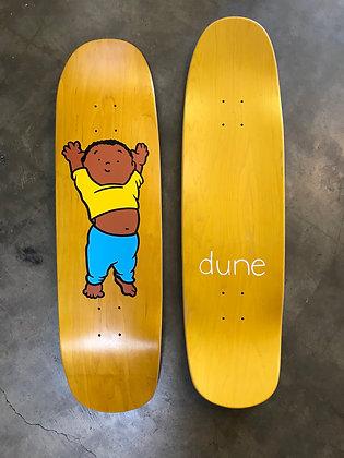 """Dune """"OG"""" graphic Yellow - Yellow"""