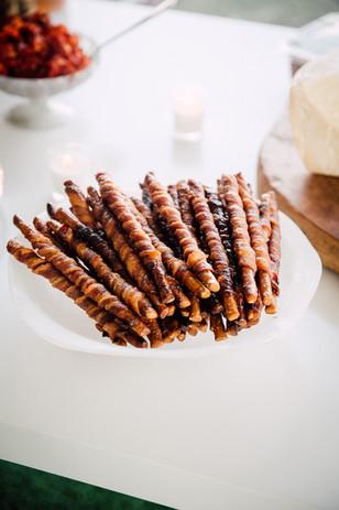Bacon Bites