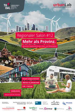 Regionaler Salon