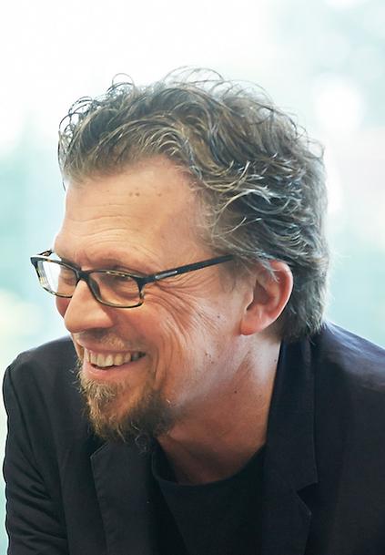 Ulrich Nether
