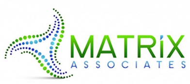 Matrix Associates logo