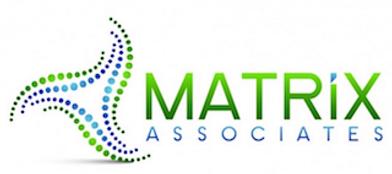 Matrix Associates logo