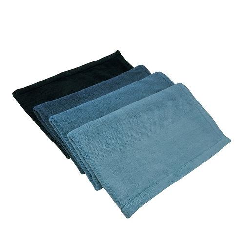 Полотенце пляжное SHADE, синий