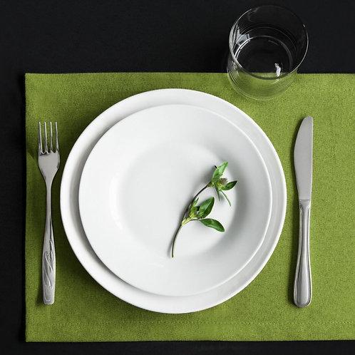 Набор сетов Ибица, зеленый, 6 шт
