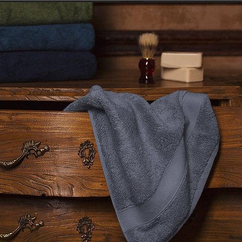 Полотенце ABERDEEN, серо-голубой