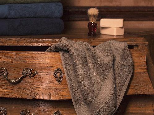Полотенце ABERDEEN, серо-коричневый