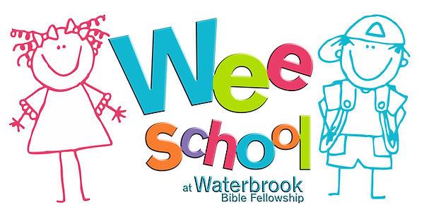 Wee School Banner 2019.jpg
