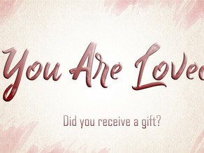 You Are Loved Gifts