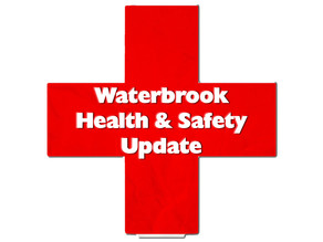 Waterbrook COVID Policy Update - March 2021