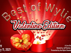 Best of Wylie Show: Valentine Edition - Broadcast February 11, 2021