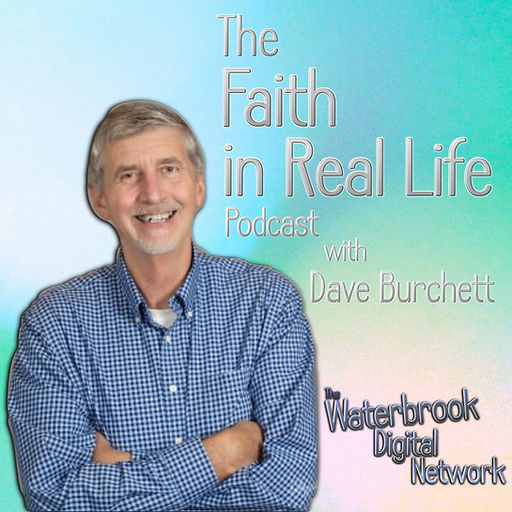 Faith In Life Podcast Dave Burchett Square.jpg
