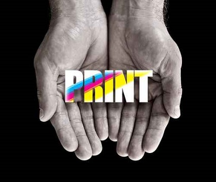 Print Ready Design