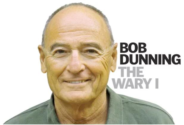 Bob Dunning Measure B Davis
