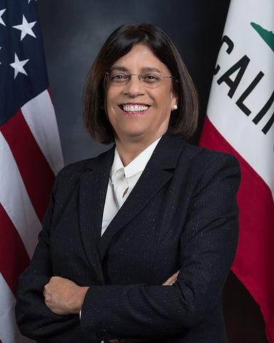 CA Assemblymember Cecilia Aguiar-Curry Endorses Measure B