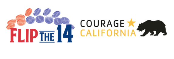 Courage Campaign & Flip the 14 announce joint GOTV Strategy