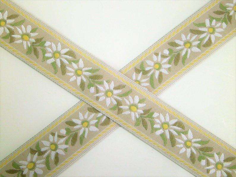 edelweiss yellow&beige