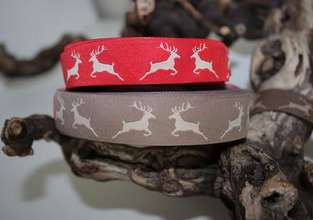 deer red or beige