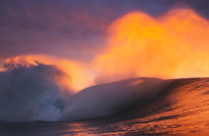 Oceans Breath, South Coast NSW