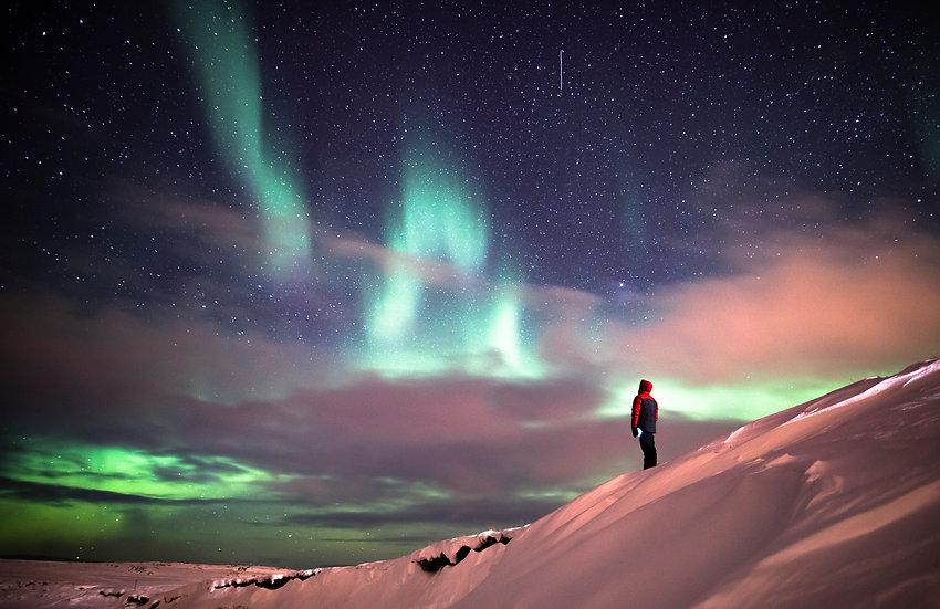 Natures Magic, Iceland