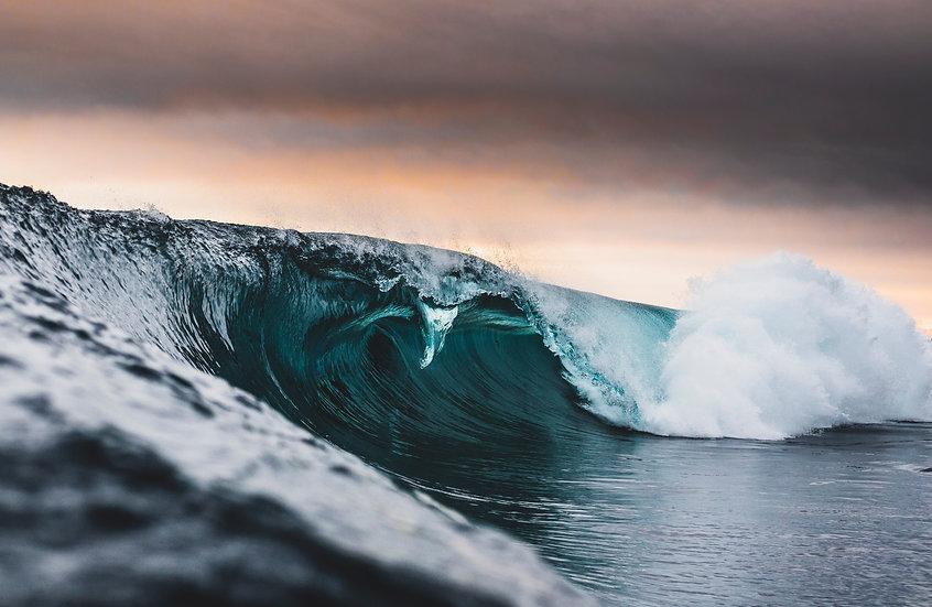 The Oceans Teeth, South Coast NSW