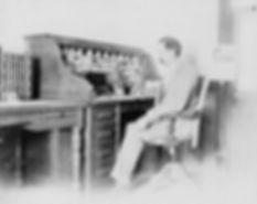 Woodford Desk