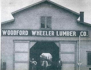 Woodford Wheeler