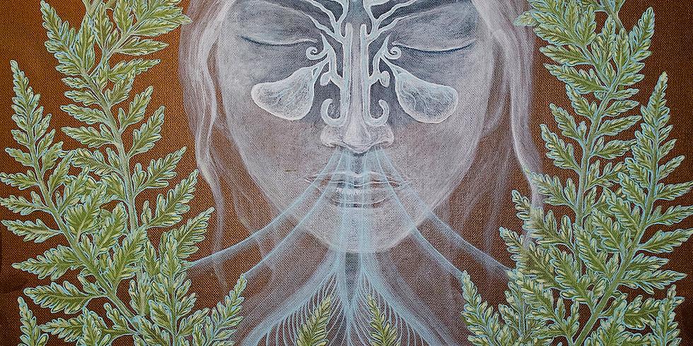 Breath Work Transformation For Creative Integration