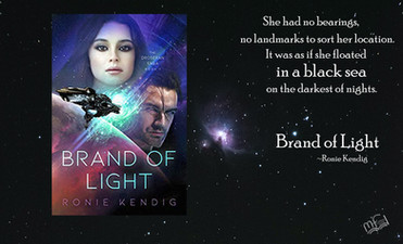 Brand of Light