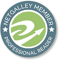 Netgalley professional Reader Member