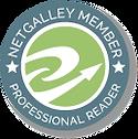 Netgalley professional Reader Member