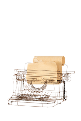 La Machine à Ecrire
