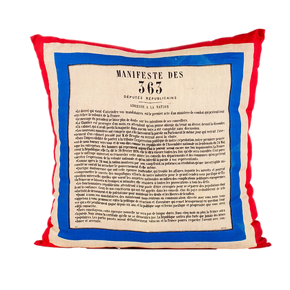 Coussin N°54