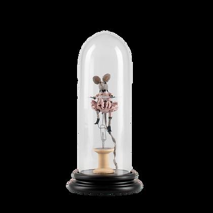 La souris Equilibriste