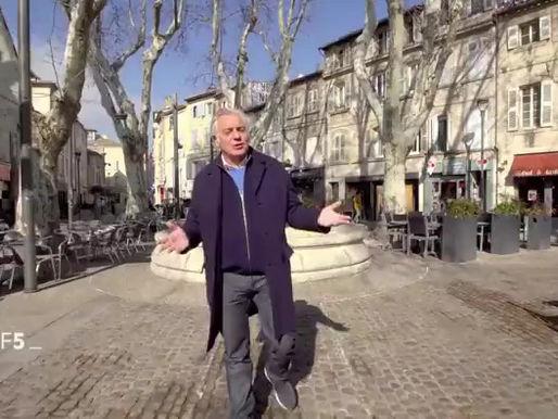 La Maison France 5 - TV