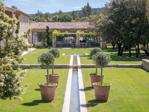 La Villa Dolce Vita - Les Alpilles