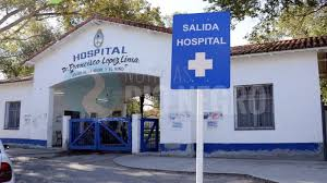 Salud publica Río Negro