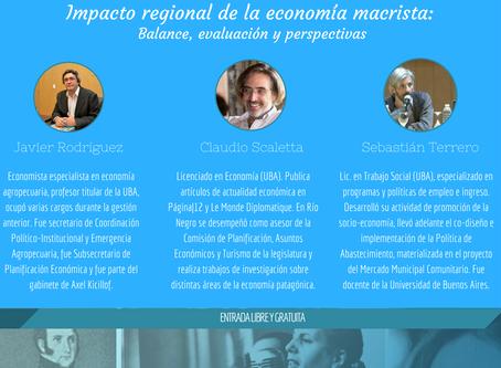 Encuentro Provincial de Economía Política
