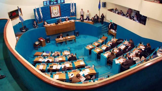 Informe Legislativo